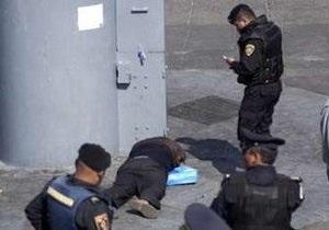 В Мексике установлен рекорд по количеству убийств за сутки