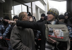 Тимошенко переведут в новый женский корпус Лукьяновского СИЗО