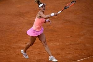 Ролан Гаррос (WTA): Цуренко виграла українське дербі