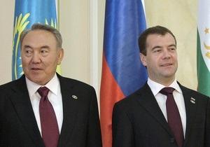 Казахстан пока не собирается запрещать экспорт зерна: У нас с погодой ситуация получше