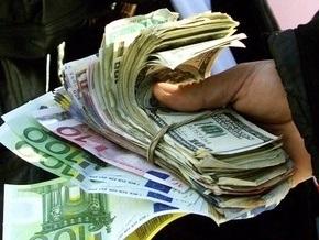 Торги на межбанке завершились в диапазоне 6,6-6,9 грн/доллар