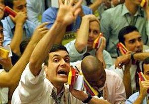 Украинские фондовые торговцы не спешат делать покупки, несмотря на позитивные новости