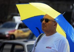 Би-би-си: В Донецкой области не хотят забывать украинский