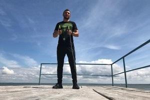 Ломаченко поддержал национальную сборную накануне домашнего ЧЕ по боксу
