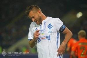 Ярмоленко стал лучшим бомбардиром УПЛ в сезоне-2016/17