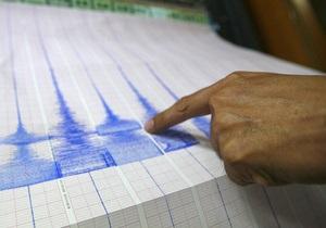 Землетрясение у берегов Сицилии вызвало панику в Палермо