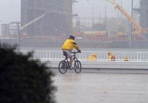 В Мексиканском заливе из-за шторма эвакуировали более 230 нефтеплатформ