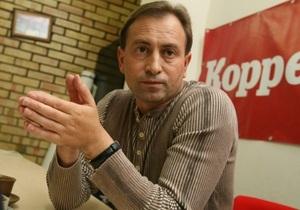 Томенко надеется, что 2012 год станет годом возрождения