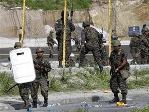 Власти Гондураса продлили комендантский час