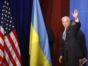 NYT: Байден говорит, что США по-прежнему поддерживают вступление Украины в НАТО