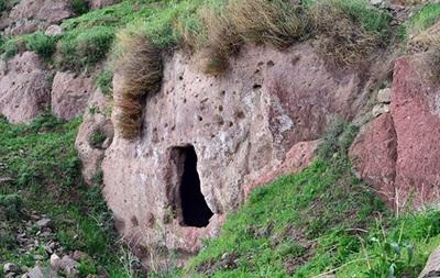 В Турции нашли древний подземный город с 52 камерами