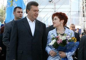 Первая леди Украины рассказала о планах на будущее