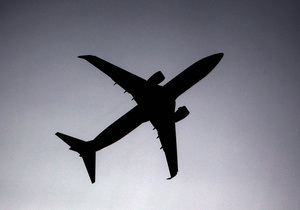 В Новосибирск сел самолет с загоревшимся шасси