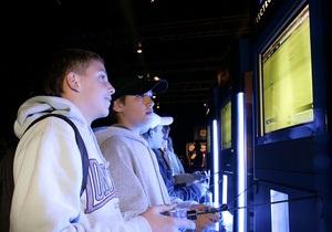 Видеоигры помогают избавиться от катаракты - ученые