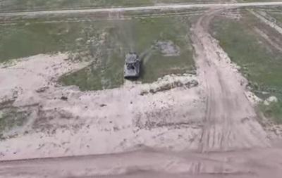 Порошенко: Нацгвардия получила новейшую  партию военных  машин БТР-3ДА