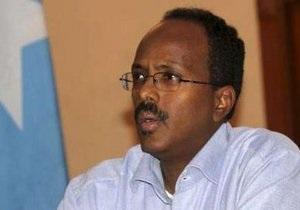 Премьер-министр Сомали уходит в отставку