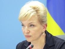 Богатырева хочет устранить российских  ястребов  от переговоров по ЧФ