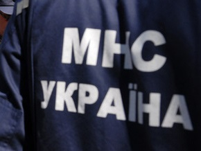 В Черниговской области четверо мужчин в камуфляже взорвали завод