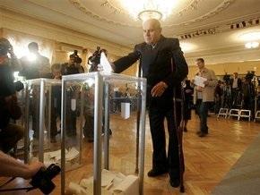Для проведения ехit polls на выборах президента необходимо не менее $200 тысяч