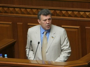 Кивалов, Портнов и Шаповал принесли присягу членов ВСЮ