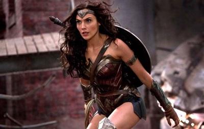 Трейлер чудо-женщины победил на Golden Trailer Awards