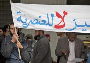 Власти Туниса обвинили салафитов в убийствах лидеров оппозиции