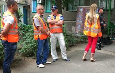 На Днепропетровщине депутат подстрелил работницу газовой службы