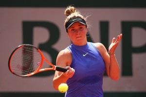 Свитолина поднимется на пятую позицию рейтинга WTA