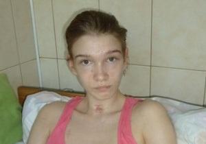 Жертву николаевского садиста выписали из больницы