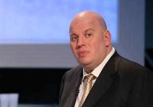 Бродский намерен вернуть в Украину казино