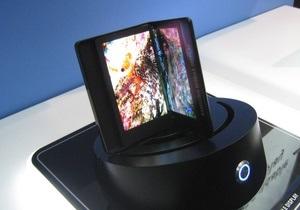 Samsung выпустит смартфон с двумя экранами - СМИ