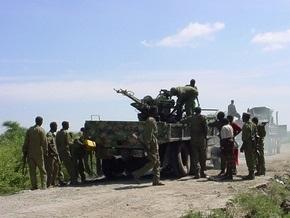 На севере Сомали прогремела серия взрывов