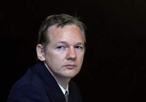 В Британии получили ордер на арест основателя WikiLeaks