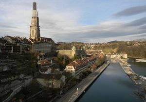 Швейцария - Корреспондент - Страна в шоколаде - Что обеспечивает Швейцарии экономическое развитие и внутреннее согласие