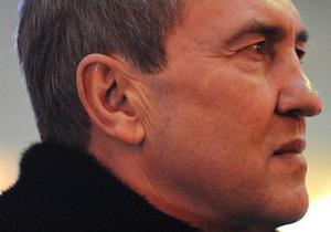 Черновецкий открыл заседание Киевсовета