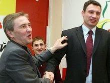 Le Monde: Выборы мэра Киева: боксер против эксцентричного банкира