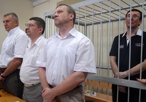 Суд отказался переносить заседание по делу Луценко из-за занятости адвокатов
