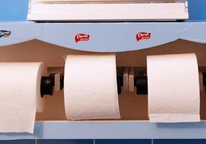 В Венесуэле выпустили приложение для поиска туалетной бумаги - Аbasteceme - новости Венесуэлы