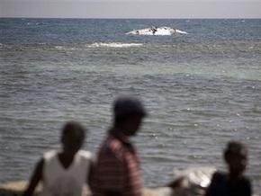 У берегов Греции затонуло судно с нелегалами: есть жертвы