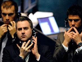 Мировые рынки обвалились из-за обязательств Dubai World