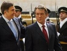 Ъ: Украина прикроет Грузию морем