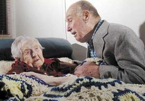 В США умерла старейшая жительница страны