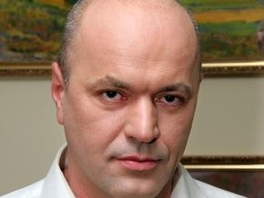 Ъ: Ратушняк намерен принять участие в выборах президента