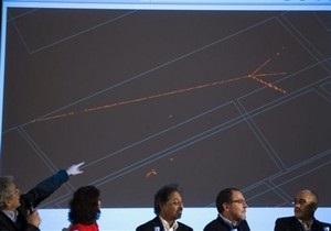 Физики уточнили массу бозона Хиггса
