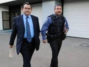 Мексиканская наркомафия довела начальника городской полиции до отставки