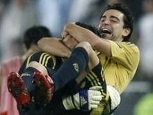 Назван лучший игрок Евро-2008