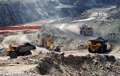 Казахстан хочет добывать уран в Украине