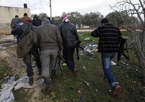 Гражданская война в Сирии. В Алеппо расстреляли около 70 человек