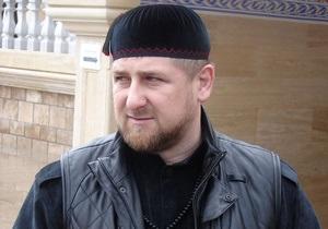 Кадыров пообещал убить  крысоматку Умарова  до Олимпиады