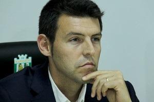 Официально: Карпаты назначили нового главного тренера